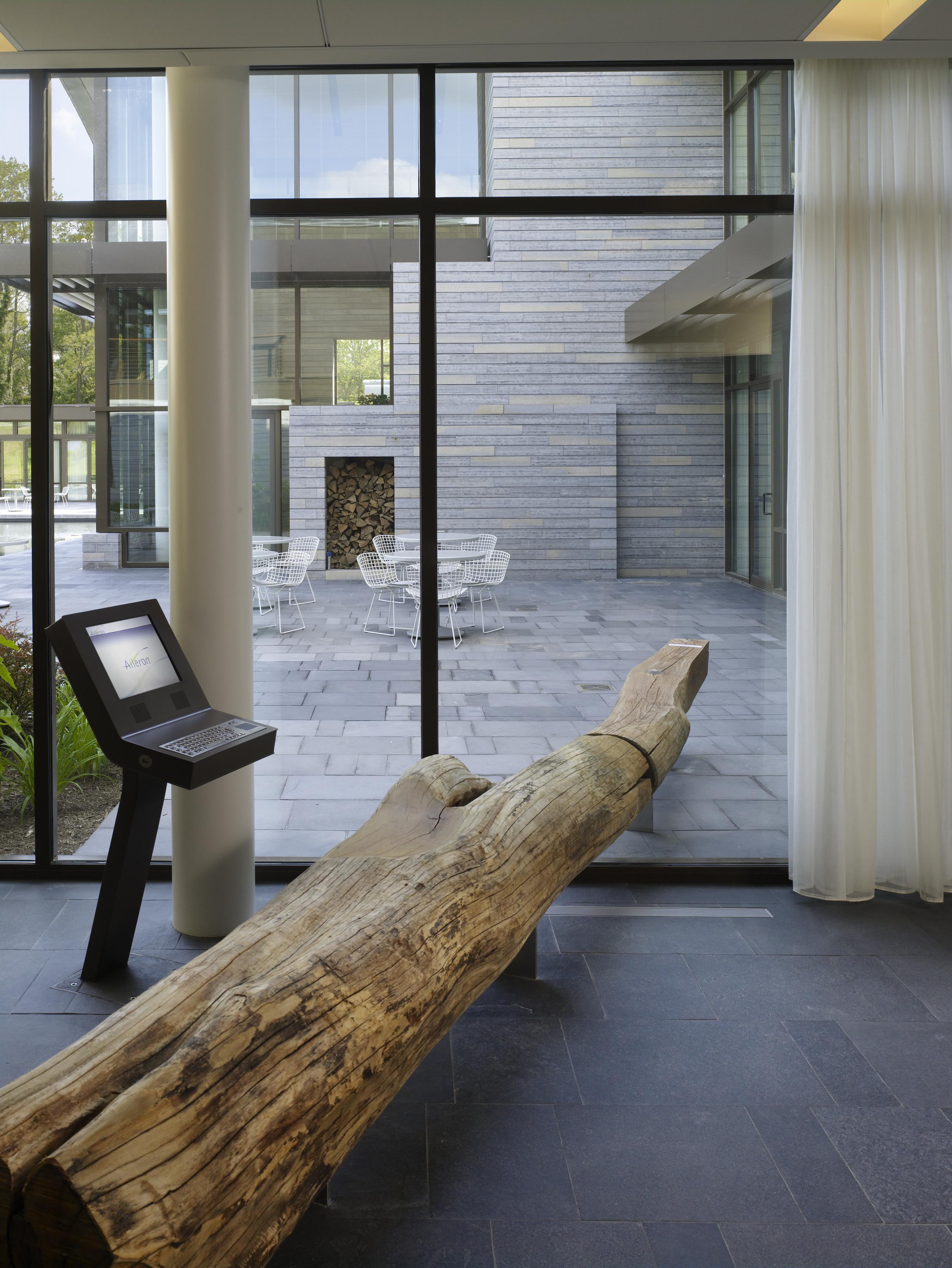 Aileron Center, Dayton, Ohio, USA, Architect: Lee H. Skolnick Architecture and Design Partnership
